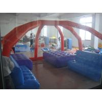 Affordable Inflatable Tent / Bubble Tent For Wedding Event