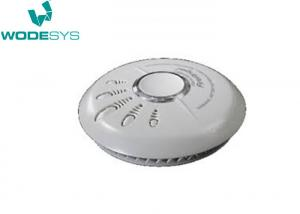 China Combination WiFi Smoke And Carbon Monoxide Detector Nighthawk Battery Powered on sale