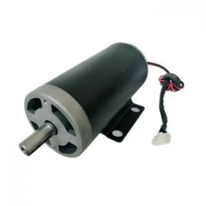 China 90VDC 800W High Speed DC Electric Motor PMDC Motor For Badminton Throwers D77 on sale