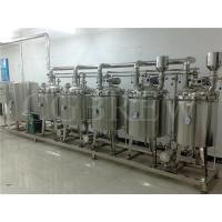 China équipement du restaurant 200L pour la brassage de bière de métier on sale
