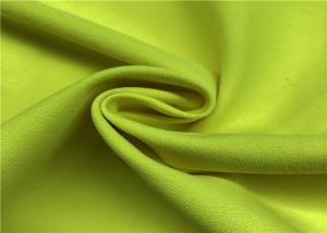 China Breathable Coated Polyester Taslon Fabric Supplier Cotton-feel Soft  Elastic For Outdoor Wear on sale