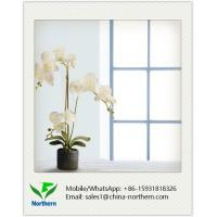 China White Soft Touch Artificial Orchid Decor on sale