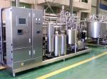 SGS Automatic Yogurt Production Line Dairy Factory Equipment Easy Operation