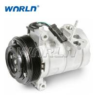 506211-9421 55111401AD Fixed Displacement Compressor For Cherokee Wrangler