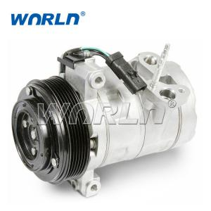 China 506211-9421 55111401AD Fixed Displacement Compressor For Cherokee Wrangler on sale