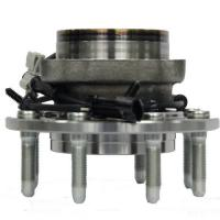 Chevrolet , GMC , HUMMER Front Wheel Hub Bearing 515058 , 15042868 , BR930416