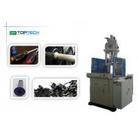High Precision Plastic Injection Molding Machine Tooth Brush Making Machine 2.6 Kw