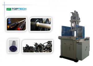China High Precision Plastic Injection Molding Machine Tooth Brush Making Machine 2.6 Kw on sale