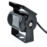China HD CCD IR Night Vision Car Reversing Rear View Camera Waterproof For Bus Truck on sale