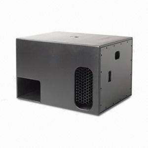 China Pro Audio Loudspeaker with Maximum SPL of 116dB on sale