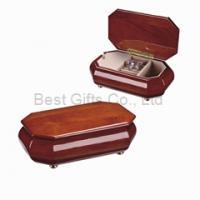Luxury Wood Music Box, Jewellry Box, Custom  Design Accepted
