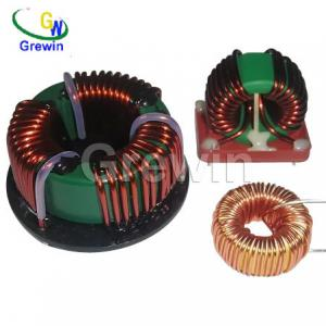 China Inductor Round Type Choke for Electronic Industrial Control with IEC CB Certificate on sale