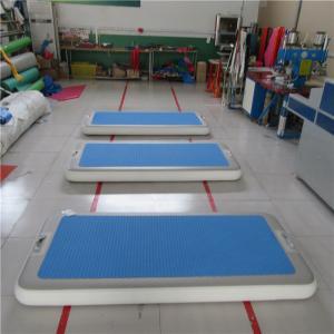 High Strength Aqua Exercise Mat Rigid Floating Gymnastics