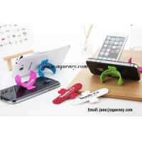 China Cheap Touch-U phone stand, one touch stand phone holder sticky phone stand on sale