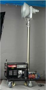 China Trailer Lighting Tower Generator (LT5500) on sale