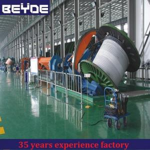 China Laying Up Drum Twister Machine on sale