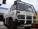 CLW brand all wheels drive 8,000Liters-10,000Liters fuel tanker truck for sale,diesel Dongfeng 8ton RHD 6x6 fuel tanker