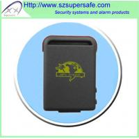 Personal GPS Tracker , Mini Global Real Time 4 bands GSM/GPRS/GPS Tracking Device