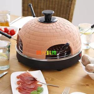 China Pizza Oven  BBQ Cooker on sale