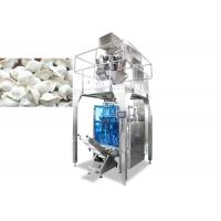 China 1000ml Volume Frozen Food Packing Machine , Automatic Food Bagging Machine on sale