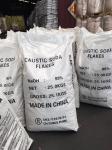 99% NaOH flake Pearl solid sodium hydroxide caustic soda for making washing powder