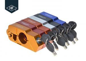 China Honda / Yamaha Motorcycle Modified Parts Security Safety Theft Protection Locks on sale