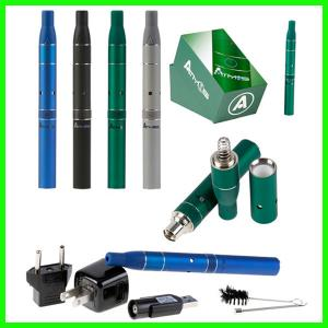 China Premium smoking heath medical e cig Atmos raw vaporizer mini AGO G5 pen vaporizer on sale