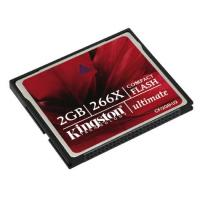 High Speed CF Cards 2GB