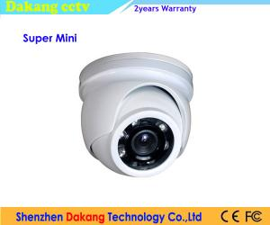 China HD ONVIF Wide Angle CCTV Dome Camera , Cloud Surveillance Camera on sale