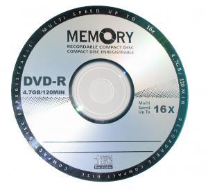 China O OEM 4.7GB 8 x x/16 DVD +/- de alta capacidade de R e taxa de transferência de dados Dvd R anula o disco on sale