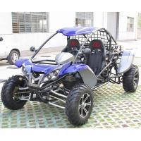 Desert Buggy/Chery Auto Engine 800CC