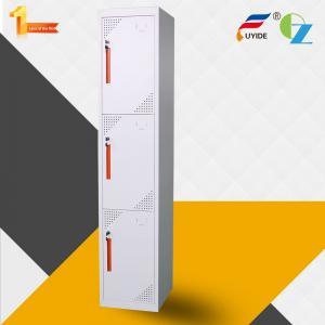 China wholesale China factory steel wardrobe cabinet on sale
