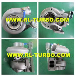 China Turbocharger HX35W, 3597180, 3595279, 504040250,504065520, 4035408, for Iveco on sale