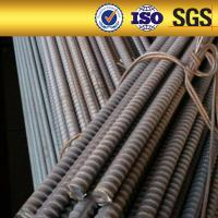 China PSB1080/PSB830 screw thread steel bar 20mm/ steel iron rod from supplier on sale