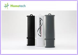 China Bulk 1GB / 2GB / 4GB/ 8GB stylish Plastic USB Flash Drive on sale