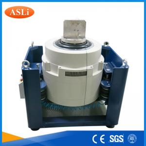 Quality Digital Electrodynamics Type Vibration Test Systems / Vibration Measurement for sale