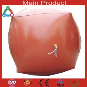 China Hot sale medium size biogas plant for family on sale