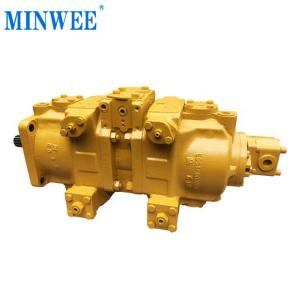 China 1232233  A8VO107 320B Hydraulic Main Pump Digger Spares on sale