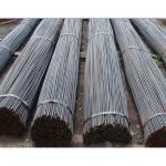 La barre d'acier au carbone de HRB400 35 millimètres a déformé le renfort pour la construction