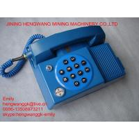 mining outdoor telephone cable
