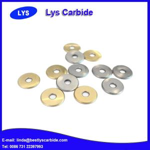 China Tungsten carbide tile cutting wheel, non-standard carbide cutting wheel on sale