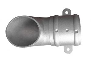 China Hot Chamber 380 Alloy Aluminum Die Casting 0.6KG Stable With Magnesium Copper on sale