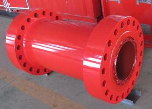 China API 6A PR2 Wellhead equipment rise spool on sale