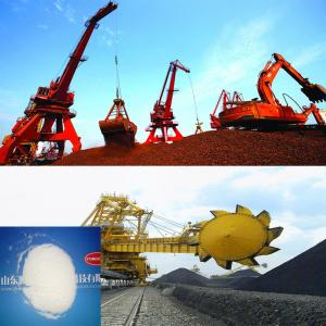 China Anionic polyacrylamide flocculant for mining industry on sale