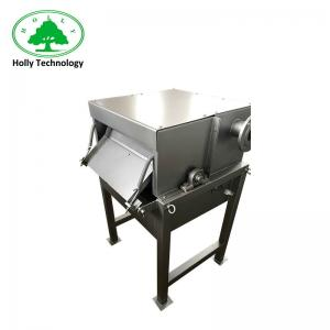 China Large Capacity Stainless Steel Rotary Drum Filter For Wastewater , CE / SGS on sale