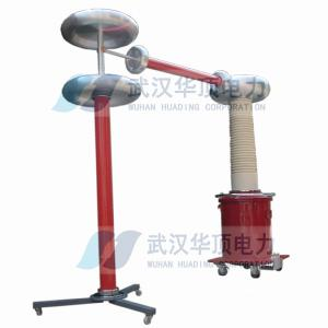 China HDYDQ no partial discharge complete pressure test device on sale