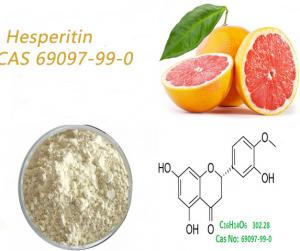 Quality Anti Cancer And Anti fibrotic Hesperitin Powder Applied AS Drugs for sale