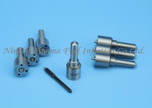 China Diesel Fuel Denso Injector Nozzles High Alloy And Chrome Steel Construction on sale