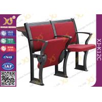 Multipurpose Foldable Student High School Furniture Desk And Chair For College Classroom