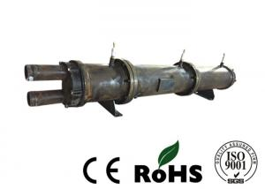 China Stainless Steel Seawater Heat Exchanger Low Maintenance For Cooling Industry on sale